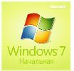 Windows 7 Начальная